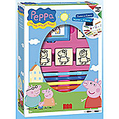 Peppa Pig Stamper Set