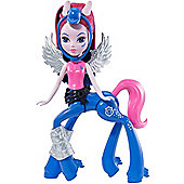 Monster High Fright-Mares Doll Pyxis Prepstockings