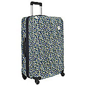 Revelation by Antler Abby 4-Wheel Suitcase, Blue Large
