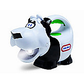 Little Tikes Glow 'n Speak Panda Flashlight