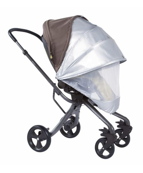 Mamas & Papas - Mylo Pushchair Sunshade and Insect Net UPF 50+