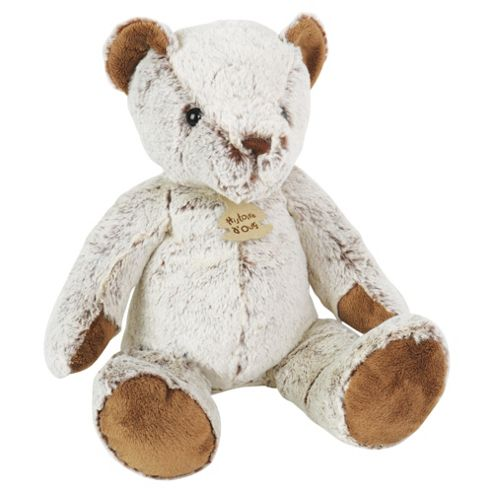 Historie D'ours Z'Animoos Classic 30cm Bear, Brown