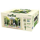 Cuprinol Cheer It Up Box SeaGrass