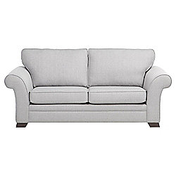 Aldeborough Large 3 Seater Sofa Light Grey