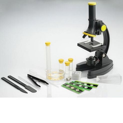 National Geographic 100 x Microscope