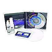 Audio Video CD Clean Kit