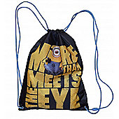 Despicable Me Minion Swim Bag