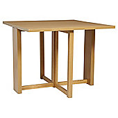 Camden Drop Leaf Gateleg Table Oak