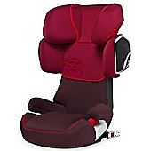 Cybex Solution X2-Fix Car Seat (Strawberry)
