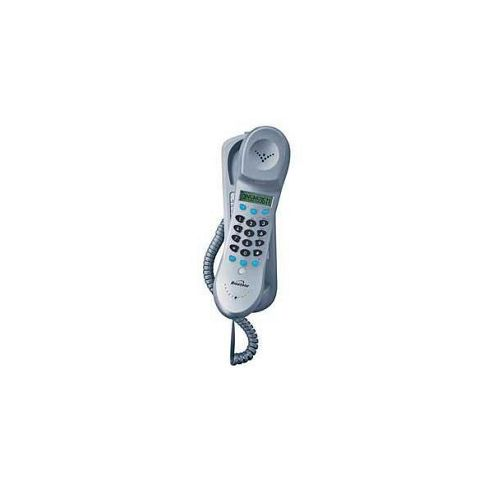 Binatone Electronics International Wallmountable Phone with LCD