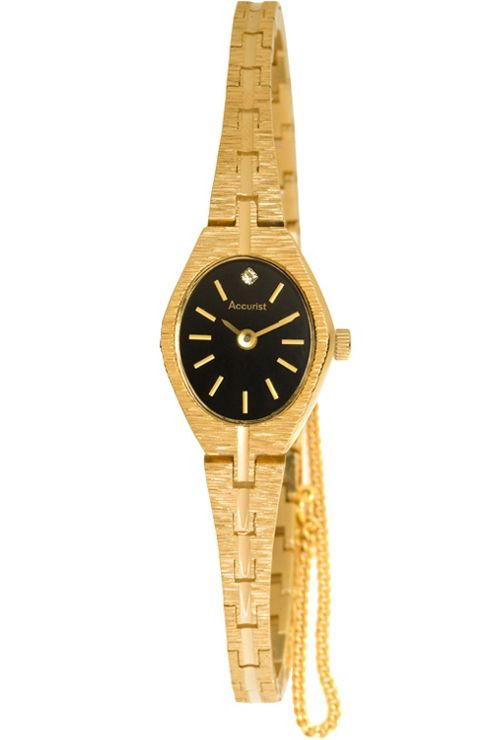 Accurist Ladies Dress Watch LB507B