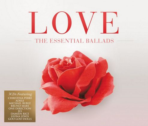 Love - The Essential Ballads