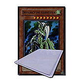 Yu Gi Oh! Single Card (Limited Edition) CT07-EN019 Dreadscythe Harvester
