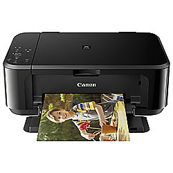 Canon MG3650 Printer Black