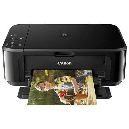 Save £15 on Selected Canon Printers