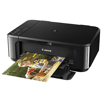 Save £15 on Canon MG3650 Laser Jet Pro Printer