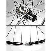 Momentum Fast Lane Comp 700c Wheel: Rear.