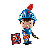 Mike the Knight - 8cm Mike Figure with Sword and Shield
