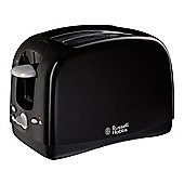 Russell Hobbs 20520 Madison 2 Slice Toaster - Black