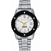 CAT Shockmaster Mens Date Display Watch - S1.141.11.222