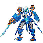 Transformers Prime Robots in Disguise Voyager - Thundertron