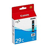 Canon PGI-29C Ink Cartiridge - Cyan