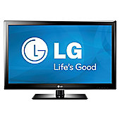 "LG 32LM3400 32"" Full HD cinema 3D LED Backlit TV with Freeview"
