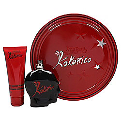 Jean Paul Gaultier Kokorico 50Ml Edt + 75Ml Shower