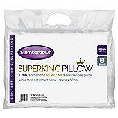 Slumberdown Bolster Pillow