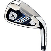 John Letters TR47 Full Iron Set (3-SW) Flex R