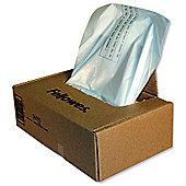 Fellowes Shredder Bags Capacity 148 Litre [for C-380 C-480 Series] Ref 36055 [Pack 50]