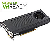 Zotac GeForce GTX 970 4GB Video Graphics Card ZT-90105-10P
