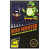 Boss Monster Boxed Card Game