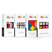 Osmo Genius Kit (Includes Starter Kit and Numbers)