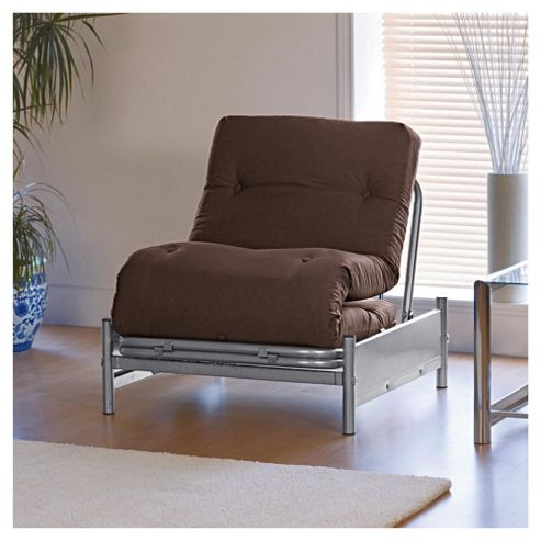 Metal Futon Frame Single