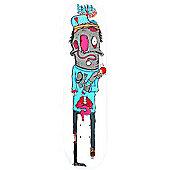 Enuff I Love Life Series 7.75inch Skateboard Deck