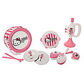 Hello Kitty Band Set