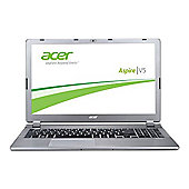 Acer Aspire V5-572 Laptop with Intel Core i3-3217U 1.8GHz, 4GB RAM + 500GB HDD