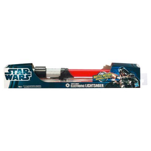 Star Wars Electronic Darth Vader Lightsaber
