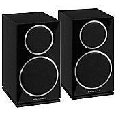 Wharfedale Diamond 220 Speakers (Black)