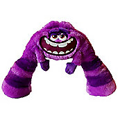 Monsters University My Scare Pal Art