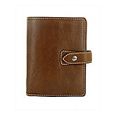 Filofax Pocket Malden Ochre