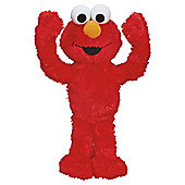 Sesame Street My Peek-a-Boo Elmo