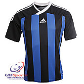 Adidas Tiro 11 Climacool Short Sleeved Football Shirt Jersey