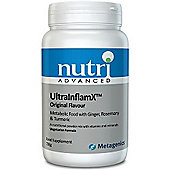 Nutri Ltd Ultrainflamx 14Serv Powder