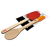 BERNDES Spatula/Spoon Set