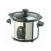 Team Sl5810 Super Comp Slow Cooker 1Ltr