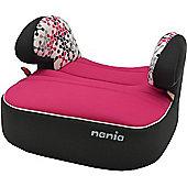 Nania Dream Booster Seat (Corail Framboise)