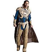 JOR-EL - Adult Costume Size: 44-46