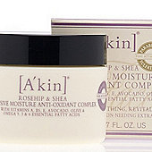 """Rosehip & Shea, Intensive Moisture Anti-oxidant Complex (50ml Cream)"""